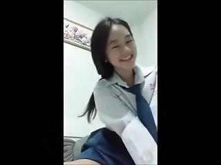 Build Cute Famous Thai Teen Masturbation ????????