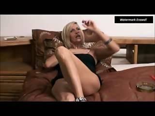 Big Nippled Smoking Stepmom Full Clip
