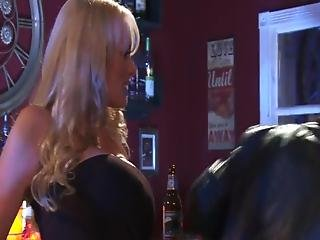 Exotic Milf Stormy Daniels Shafts Her Best Companion Son