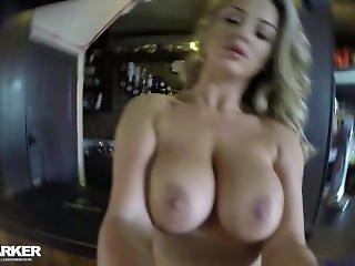 Lp-topless Barmaid