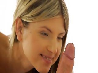 Described Video - Sensual Fuck And Facial For Extra Small Babe