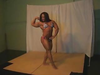Kashma Maharaj Posing