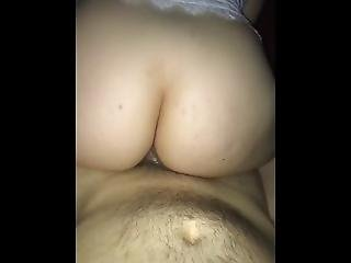 Gf's First Time On Top