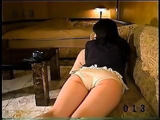 η Μπρι Όλσεν πρωκτικό πορνό