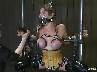 latex bondage sex tube
