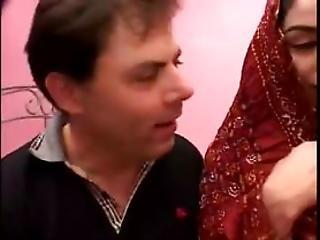 Indian Girl  Yahira