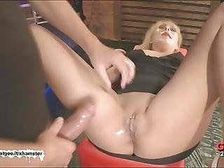 German Goo Grils Cum Covered Milf