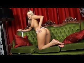 Nice Blonde Fart