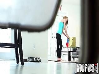 Mofos.com - Molly Mae - Pervs On Patrol