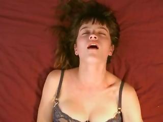 Amatoriale, Bellissima, Tette Grandi, Masturbazione, Adolescente