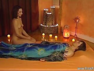 Massage For The Dick