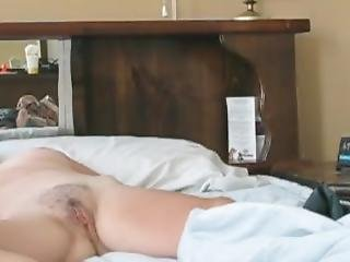 Wife Is Shared When Door Left Open. Jucycunt Groped And Fucked