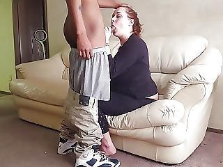 Sucking On My First Bbc Part 5 Of 7