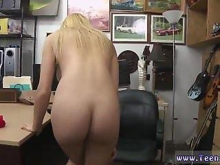 Nice Tits Lesbian First Time Weekend Crew Takes A Crack At The Crack