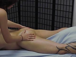 A Nice Amp Asian Massage Parlor He