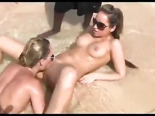 Lesbijki Na Pla?y