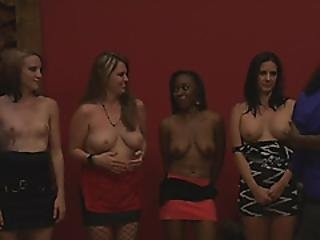 Bambola, Tette Grandi, Nera, Casting, Coppia, Nera, Arrapata, Interrazziale, Reality, Softcore