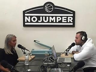 No Jumper - The Janice Griffith Interview