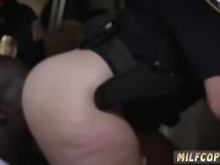 Wife prostate handjob xxx real cop fucks