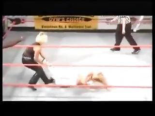 Wrestling Bp