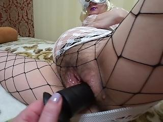 Skinny Pregnant Milf With Big Hairy Cunt Fucking Girlfriend