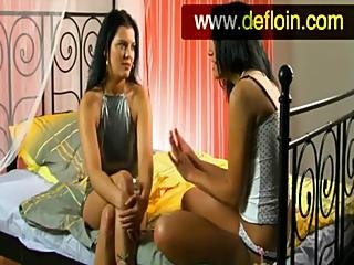Real Act Of Defloration Hymen Video 53