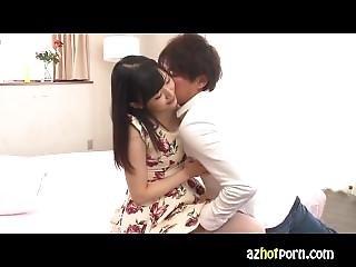 Azhotporn - Schoolgirl Teen Asian Dating Fuck