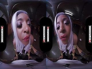 Vrcosplayx Jasmine Webb S Pussy Lips Wrapped Around Your Dick