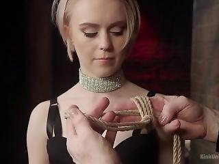 Anna Tyler(fast Bondage For Sex)-ku