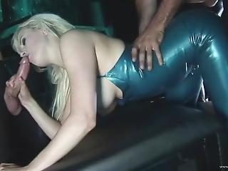 Psycho Sex - Scene 03 (syren Sexton)
