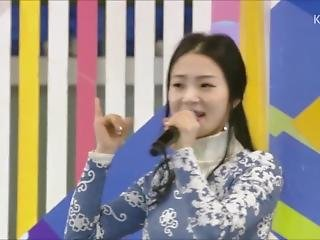 Aasialainen, Korealainen