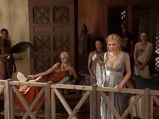 Spartacus - S01e05 (2010) - Viva Bianca 1
