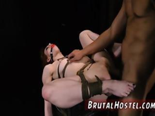 Mistress Beats Slave Sexy Youthfull Girls, Alexa Nova And Kendall Woods, Take A