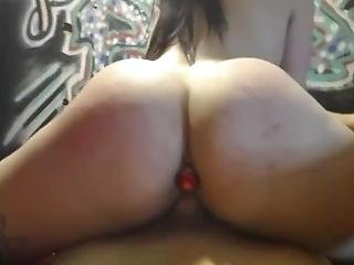 Dirty Slut Gets Pounded And Face Fucked