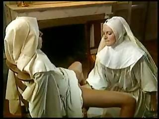 Dirty, Fucking, Nun