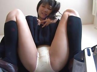 Look At My Panty