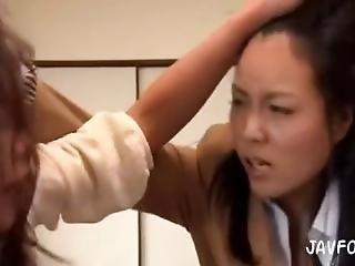 Wife Vs Mistress Catfight Cut