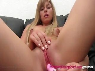 Teacher Nicole First Anal And Creampie
