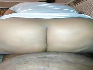 Big Booty On My Dick