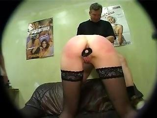 Kitkat Club - 3 Bengel F�r Charly 12 Fist & Piss