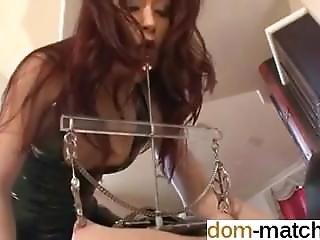 Bondage, Hardcore, Rude, Sexo, Tortura