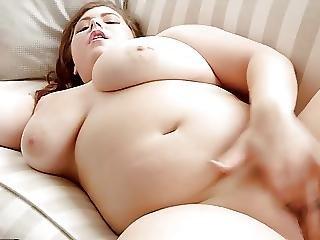 Bbw, Big Boob, Big Tit, Boob, Chubby, Masturbation, Solo