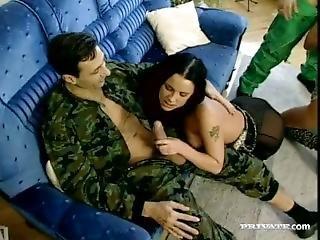 Private.com - Anal & Dp Orgy