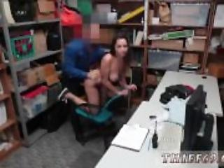 Teen loves ass to mouth xxx police gangbang