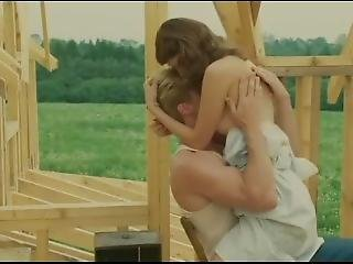 Closing The Ring (2007) - Mischa Barton 1