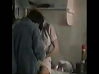 Forced Sex With Her Son On The Floor