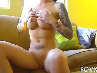 Christy Mack- The Good Slut