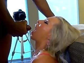 Big Cum Oral Bbc And Wife