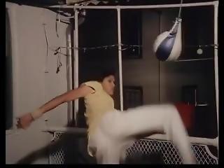 Female Classic Karate
