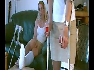 Compilation Of Sprain, Bandage, Cast, Brace From Lospac